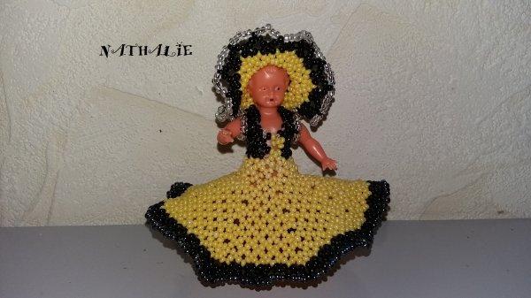 première poupée stenboden 8315