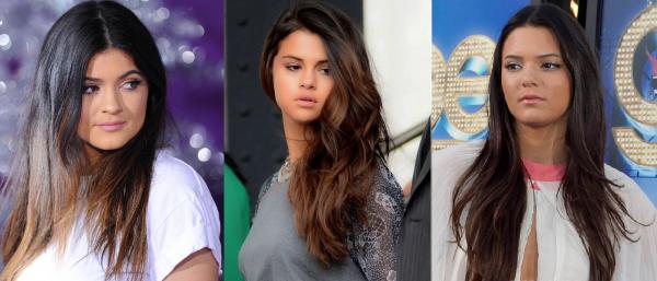 Selena coupe les ponts avec les Jenner