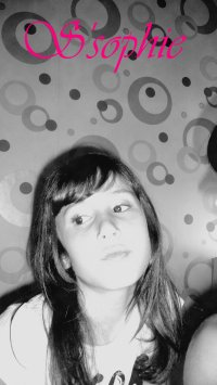 Ma Petite Soeur <3
