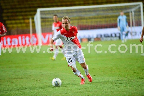 Monaco 0-0 Toulouse