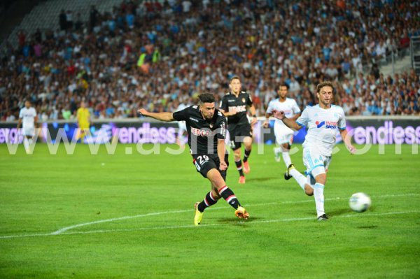 Marseille 1-2 Monaco