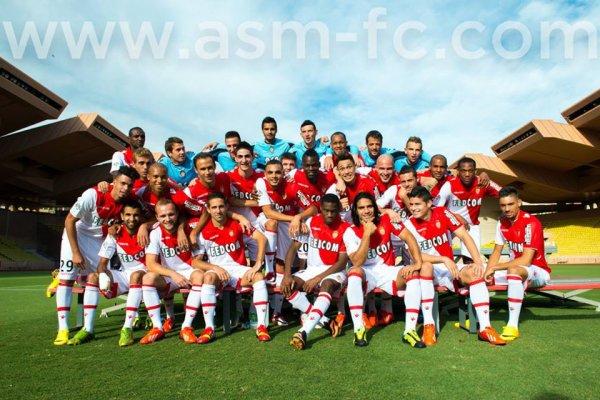 Equipe 2013-2014