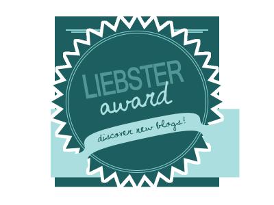 Tag Liebster Award