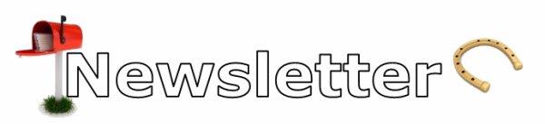Newsletter, tu veux des nouvelles ? Inscris-toi !