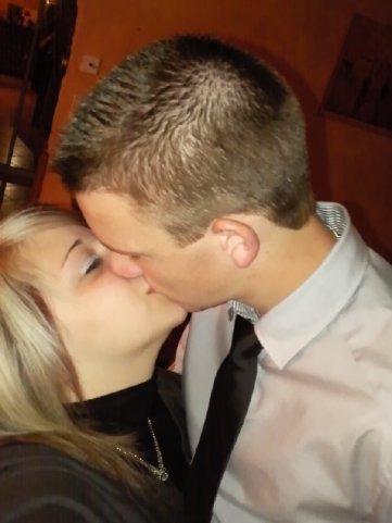 25 avril 2010  Je l'aime tellement  <3
