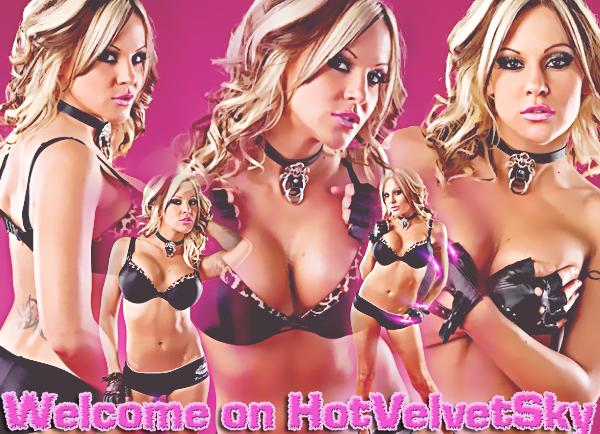 Welcome On HotVelvetSky