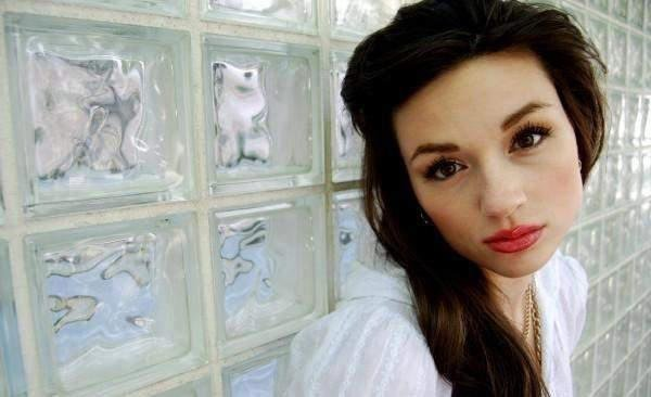 Crystal Reed - Allison