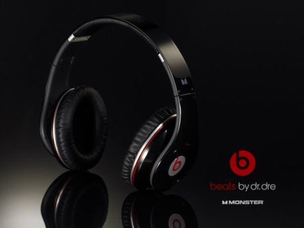 Le casque Beats By Dr Dre qu'on t'offre dans la Skyroulette ;)