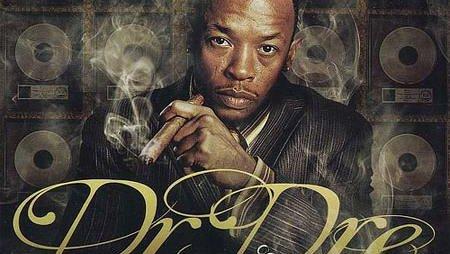 """(Son) le nouveau single de Dr dre après 7 ans d'absence """"Kush"""" en feat avec Akon et Snoop dogg"""