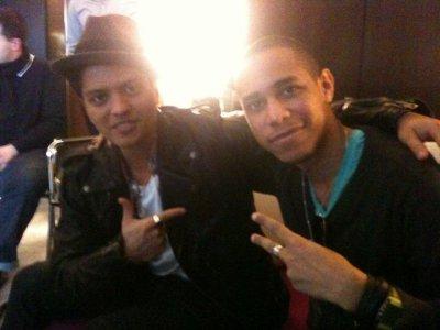 Mrik: Interview de Bruno Mars: Rencontre avec l'artiste numéro 1 !