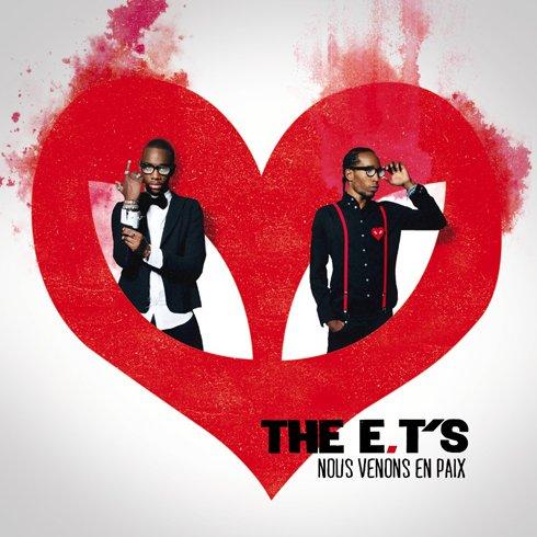 """(Critique) J'ai écouté l'album de """"The E.T'S"""""""