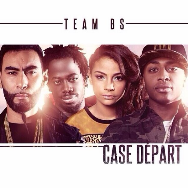 Team Bs: case départ (prochain single)