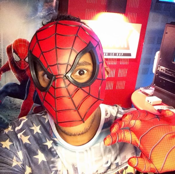 Spiderman!!