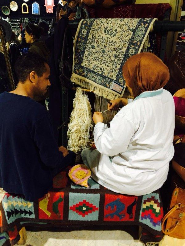 La demande de mariage à Tunis