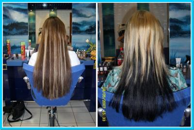 Coiffures de mariГ©e cheveux longs volumineux