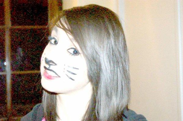 Ma b0uille reflet le visage d'ma Dar0nne ...Owaiyh J'en suis Fier wallah ( ! )
