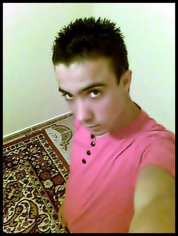 Mohamed Loukili