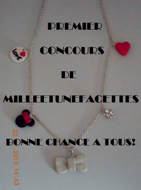 Concours!!!