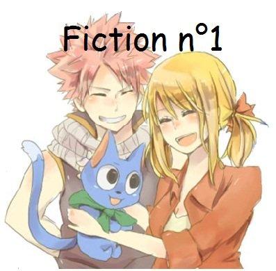 Fiction 1: Un amour non partagé (ou presque)