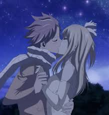 Partie 5 : Un baiser
