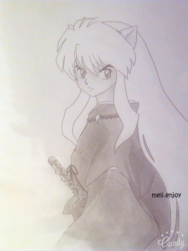 Inuyasha <3