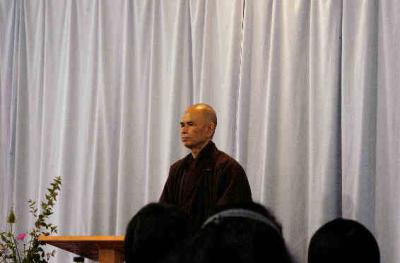 THICH NHAT HANH: CITATIONS.