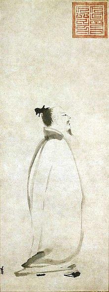 LI BAI, UN POETE DU VIIIè siècle, CHINE