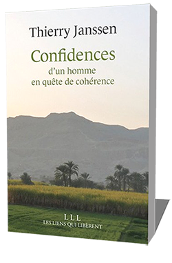 THIERRY JANSSEN:  CONFIDENCES