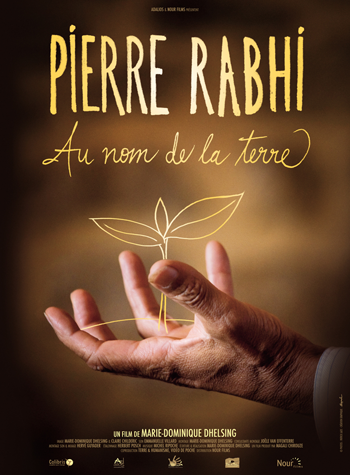 PIERRE RABHI: INTERVIEW 2013