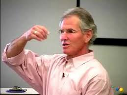 CATHERINE BARRY INTERVIEWE JON KABAT-ZINN