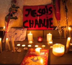 ENCORE SOUS LE CHOC DES EVENEMENTS D'HIER