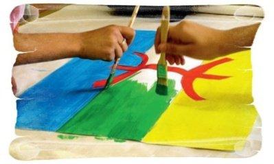 kabyle et fiere de l etre