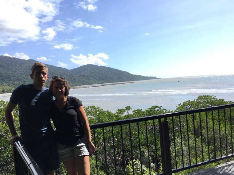 Cape Tribulation and Port Douglas