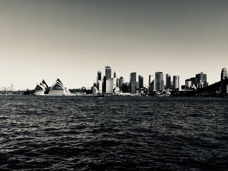 Sydney 1/2