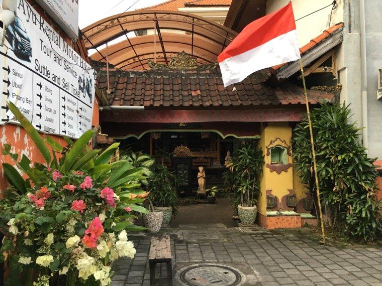 Bali - Kuta et Sanur