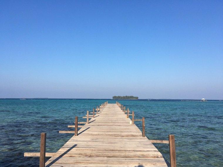 Karimunjawa ou 3 jours au paradis
