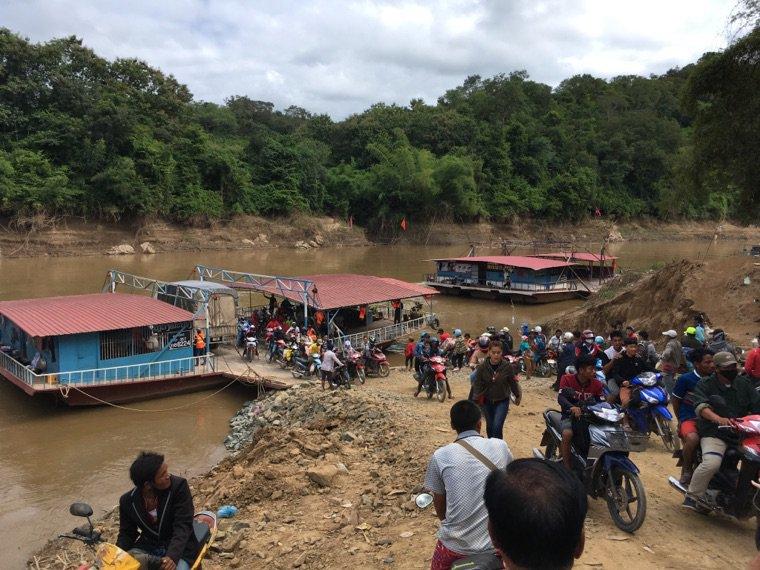 De Luang Prabang à Dien Bien Phu