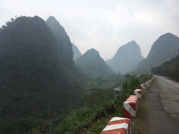 Jour 3&4: de Dong Van à Ha Giang via Du Gia