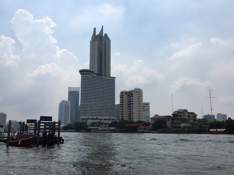 Bangkok - 1st round