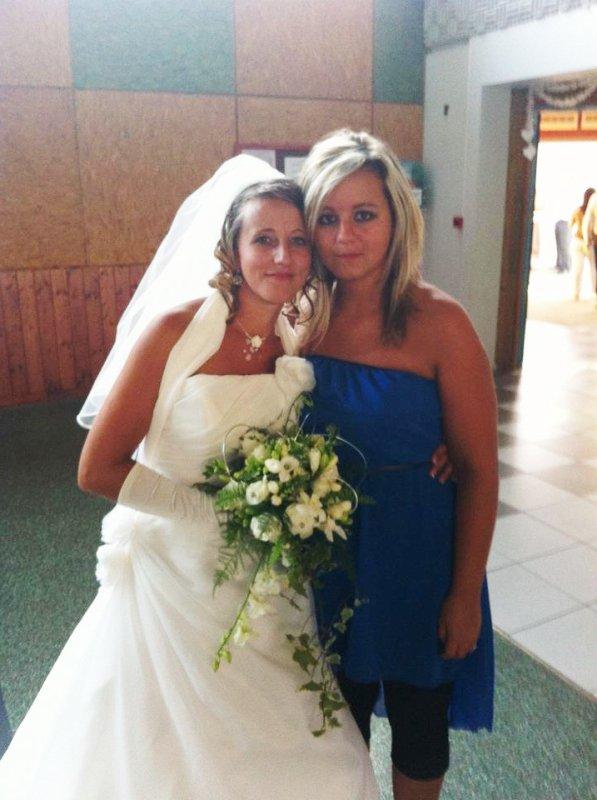 L`amour, le mariage, tout ca fait rever.. !  ♥