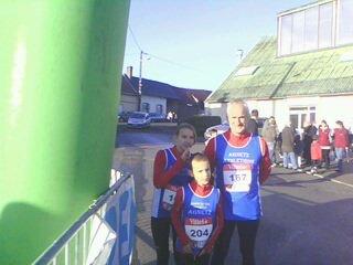 ma fille mon fils et mon mari en 2010