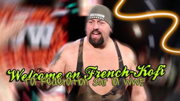 Bienvenue sur FRENSH-KOFI