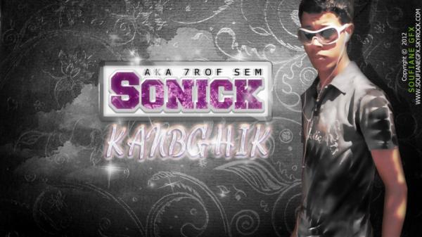 SoniCk - KanBGhik (2012)