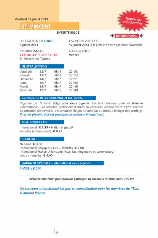 Saint-Vincent du 12-07-2013