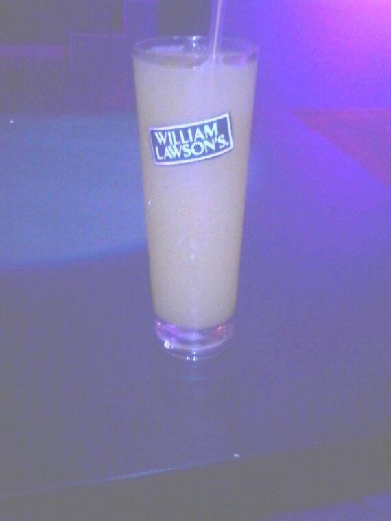Malibue ananas