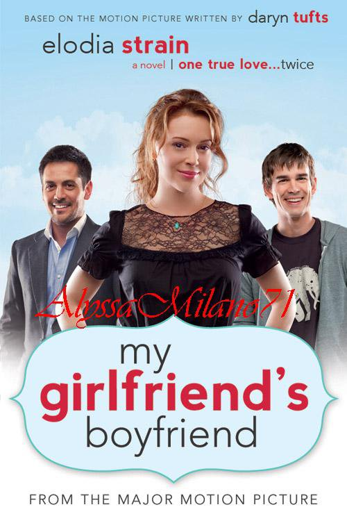 My Girlfriend Boyfriend adapté en livre