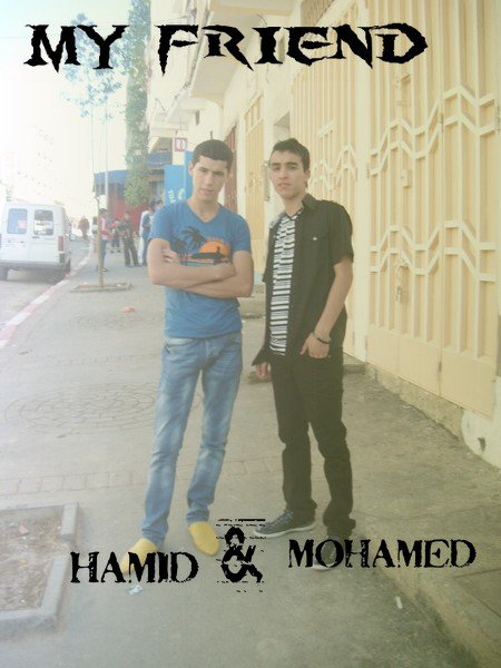 My and mohamed