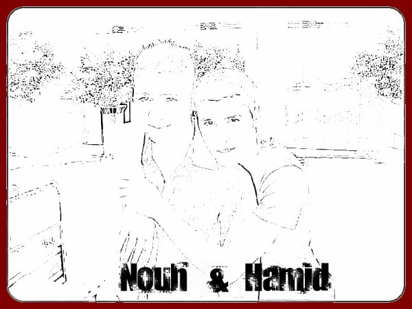My and Nouh