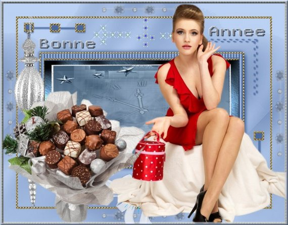 Voila  ANNEE 2013 !!!