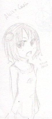Si Alois et Chain avait un gosse... (Délire)